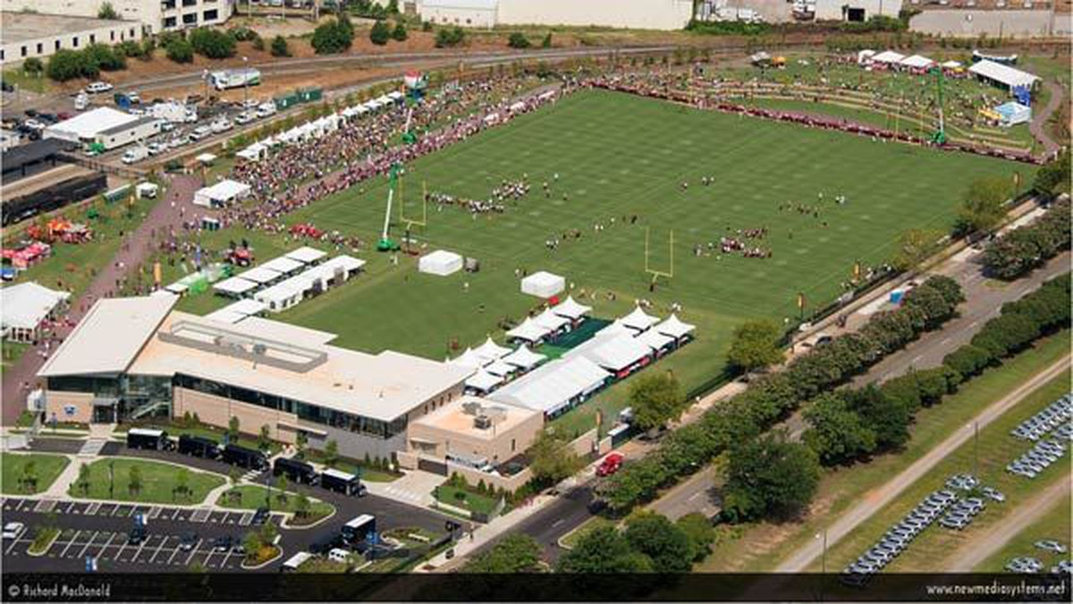 No decision yet on Washington Football training camp location