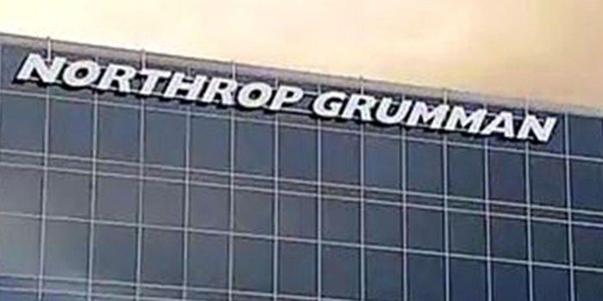Northrop Grumman cutting hundreds of jobs
