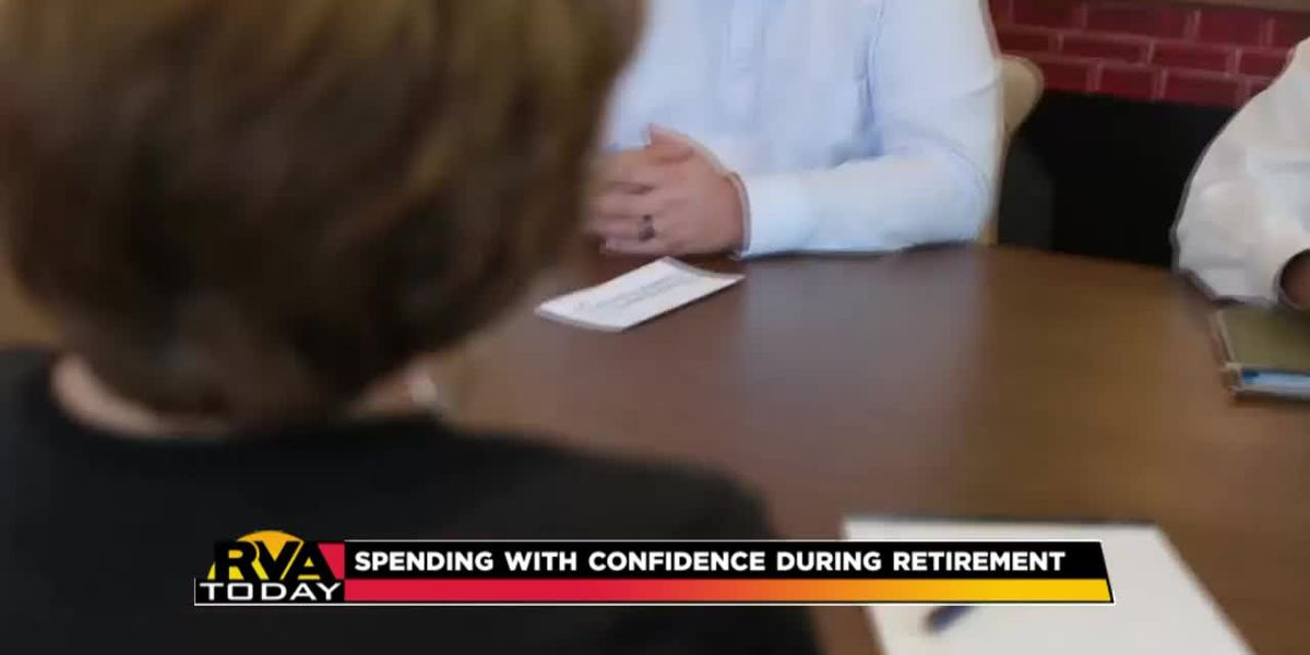 Spending with confidence is possible in retirement