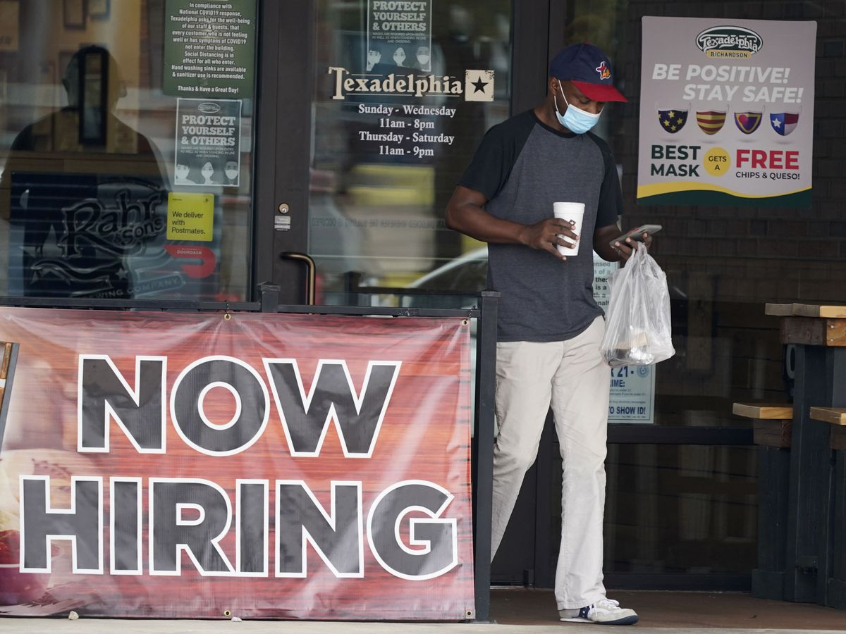 Virtual Richmond job fair slated for June