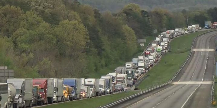 Tolls are out as state lawmakers revise I-81 legislation