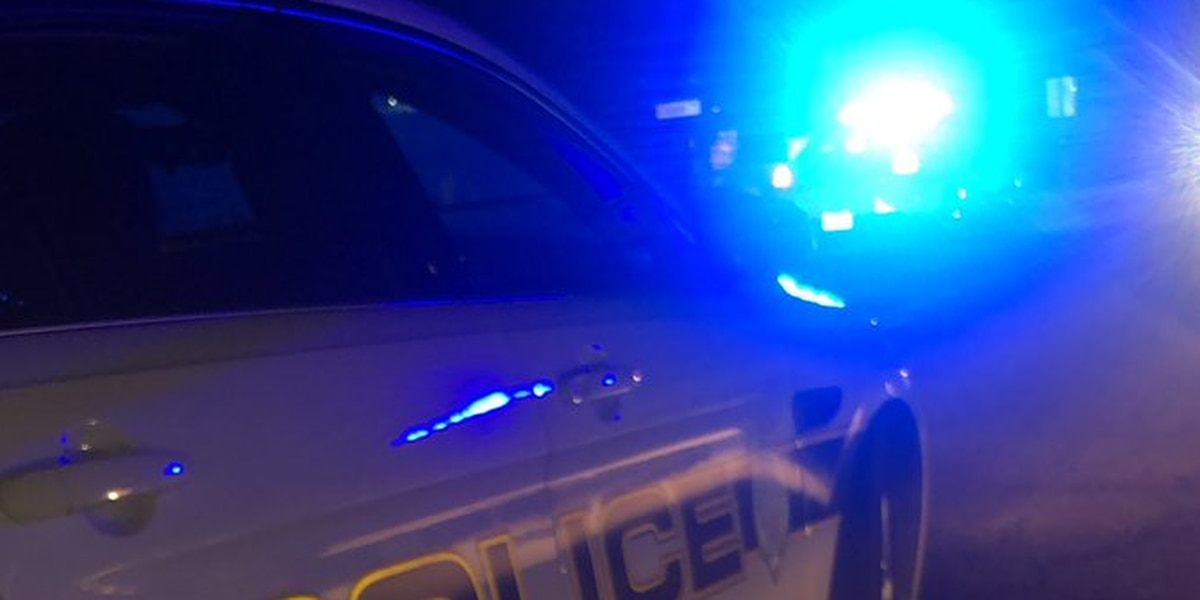Police: 1 taken to hospital following shooting in Henrico