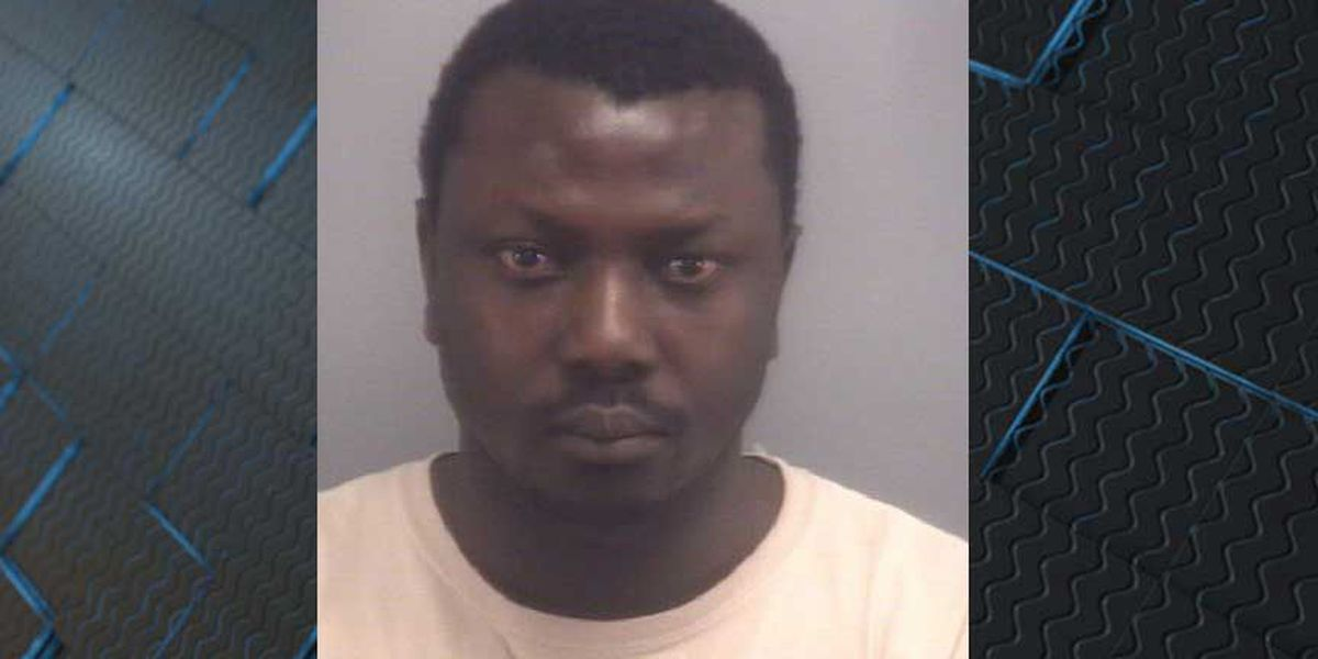 Uber driver banned after rape accusations in Va. Beach