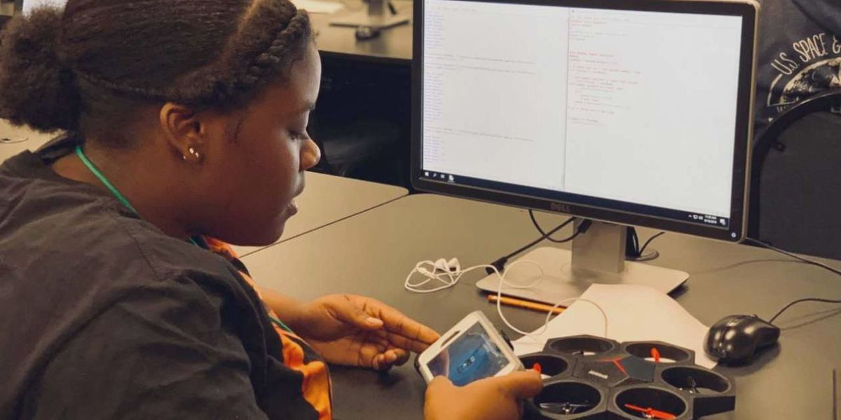 Henrico 4-H, local nonprofit to launch computer coding club for 4th-8th graders