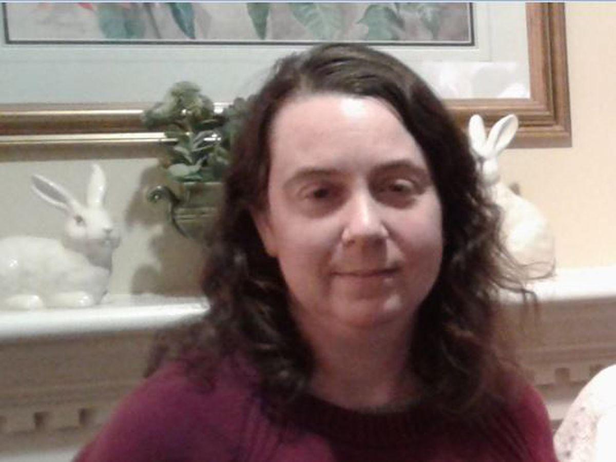 Missing woman last seen leaving VCU Medical Center