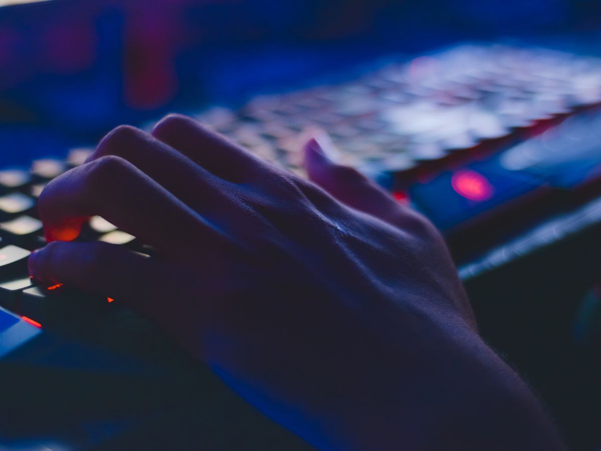 How to protect yourself when thieves target your IP address