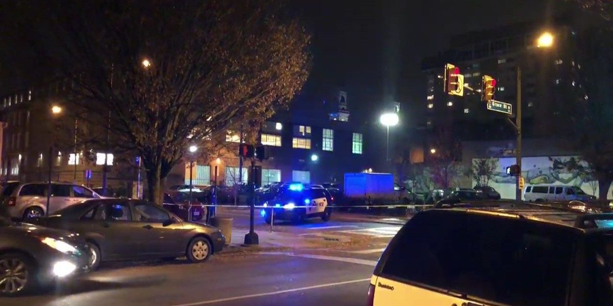 Suspicious package leads to evacuation of downtown Richmond YMCA