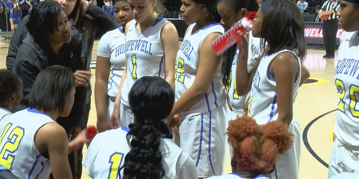 Fourth quarter Spotswood run dooms Hopewell in state championship game