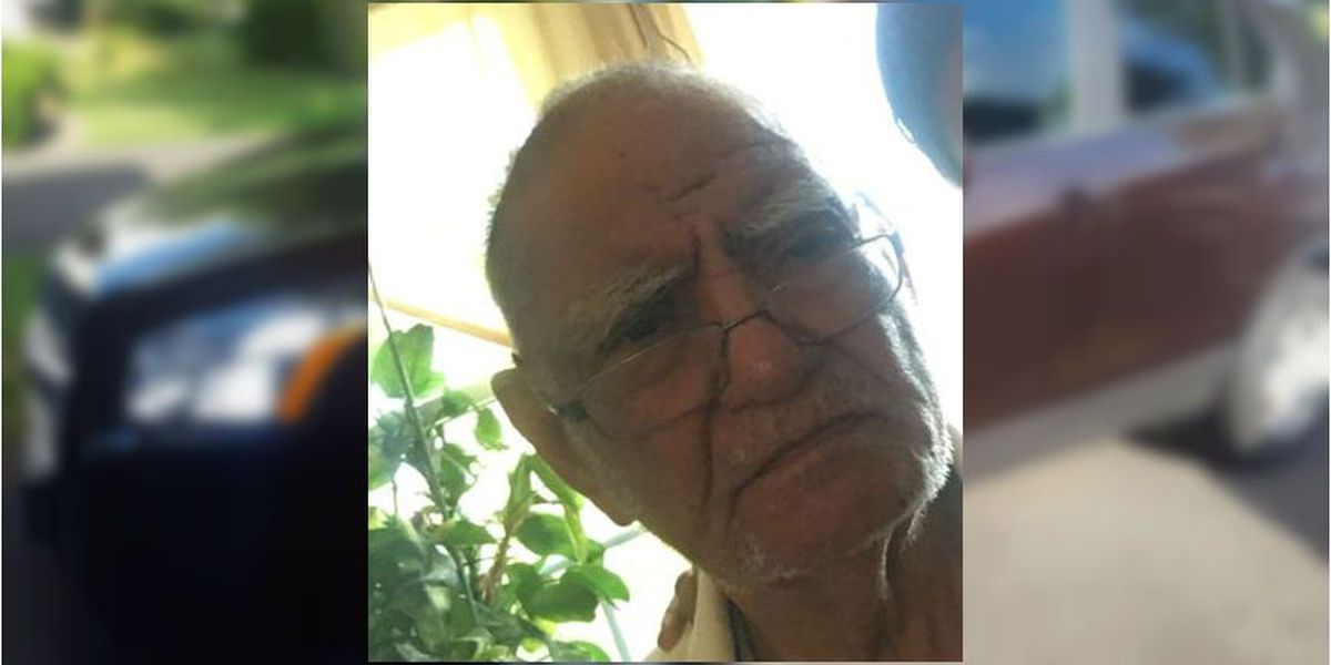 Missing 88-year-old found safe in Fredericksburg