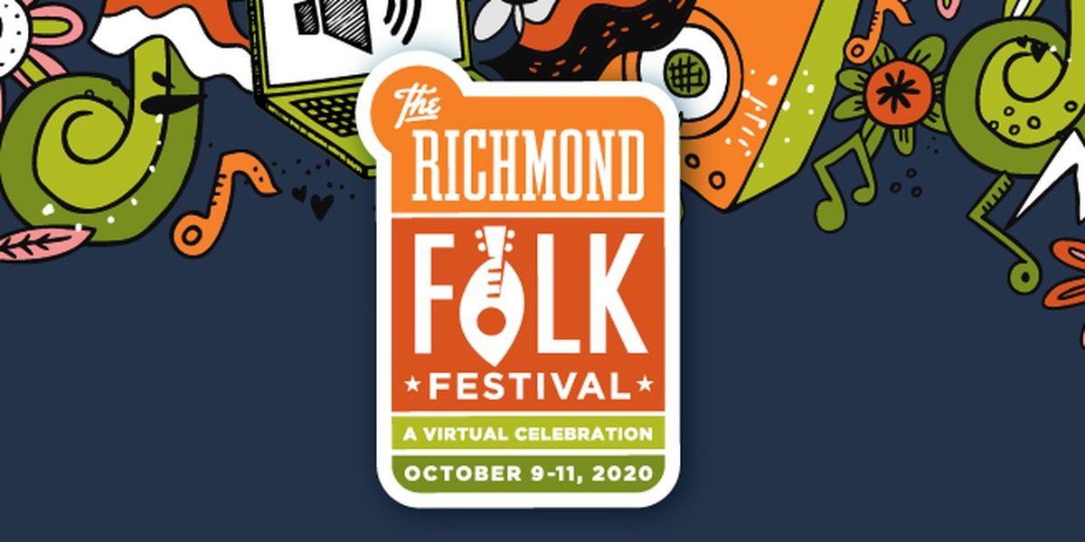 Richmond Folk Festival releases more plans for virtual celebration