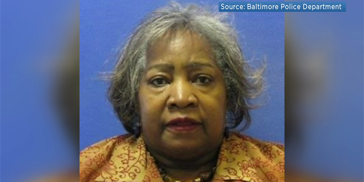 Senior alert canceled after missing elderly woman found safe
