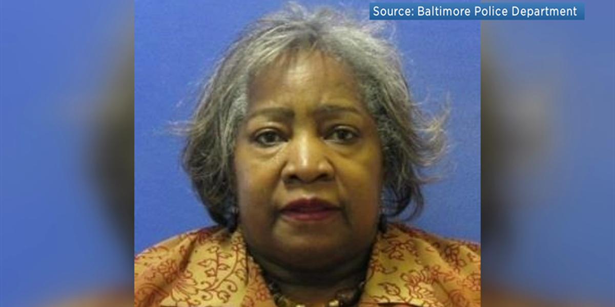 Senior alert canceled after missing elderly woman found safe