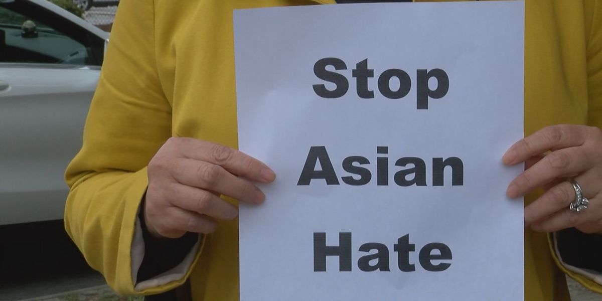 Virginia Asian communities, lawmakers react to rise in targeted violence