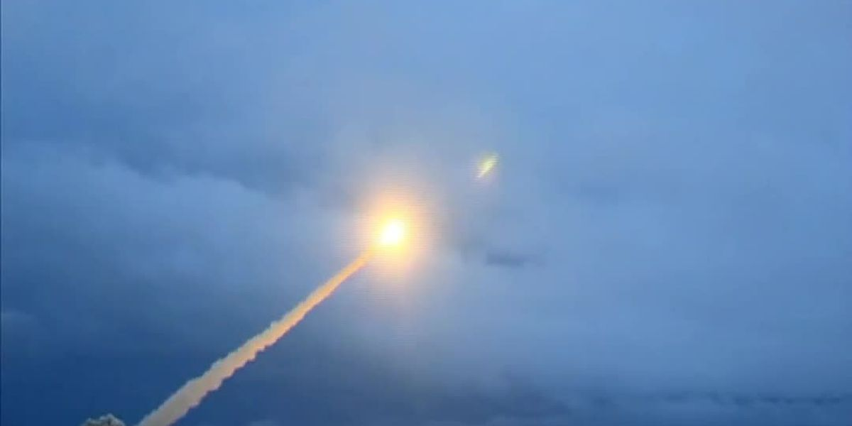 Russian military orders village evacuation, then cancels it after rocket explosion