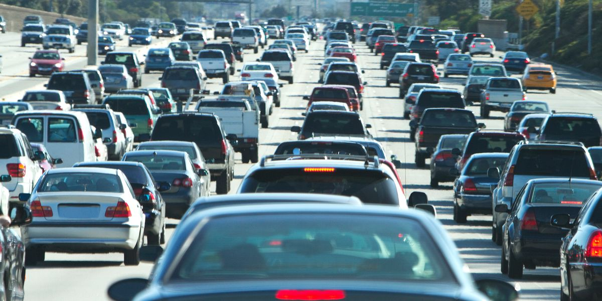 VDOT lifting most lane closures for Thanksgiving travel
