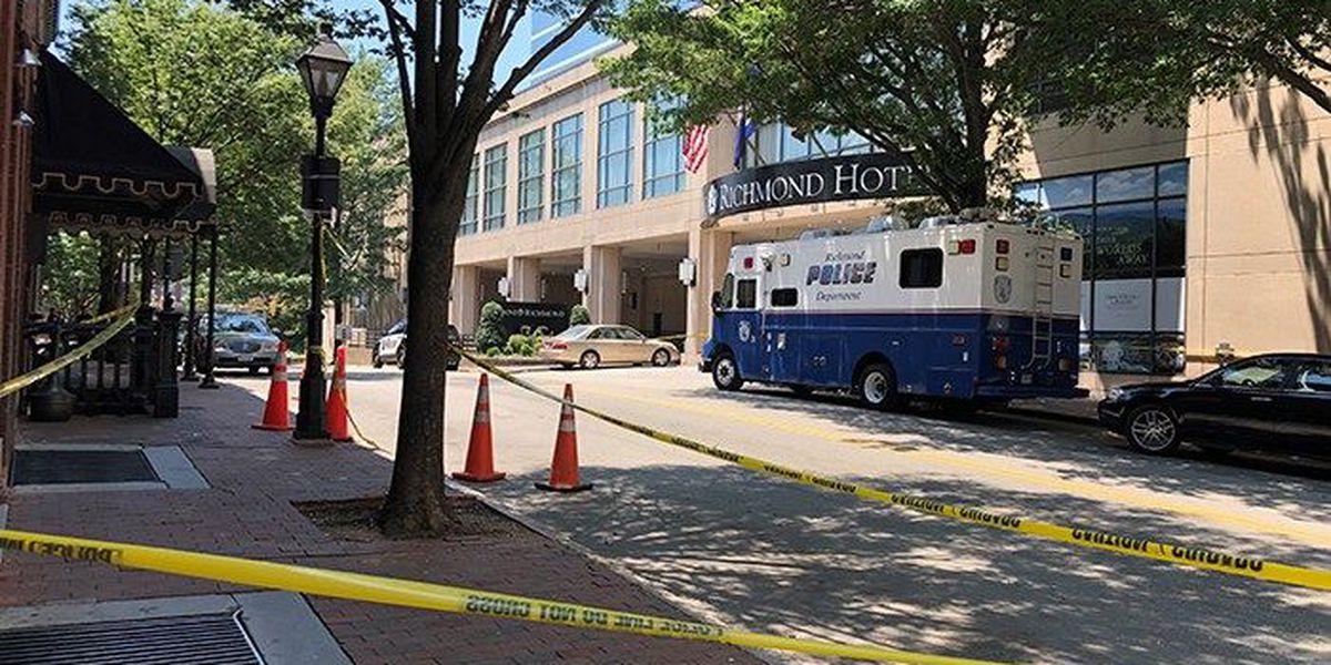 Police identify Omni Hotel barricade suspect