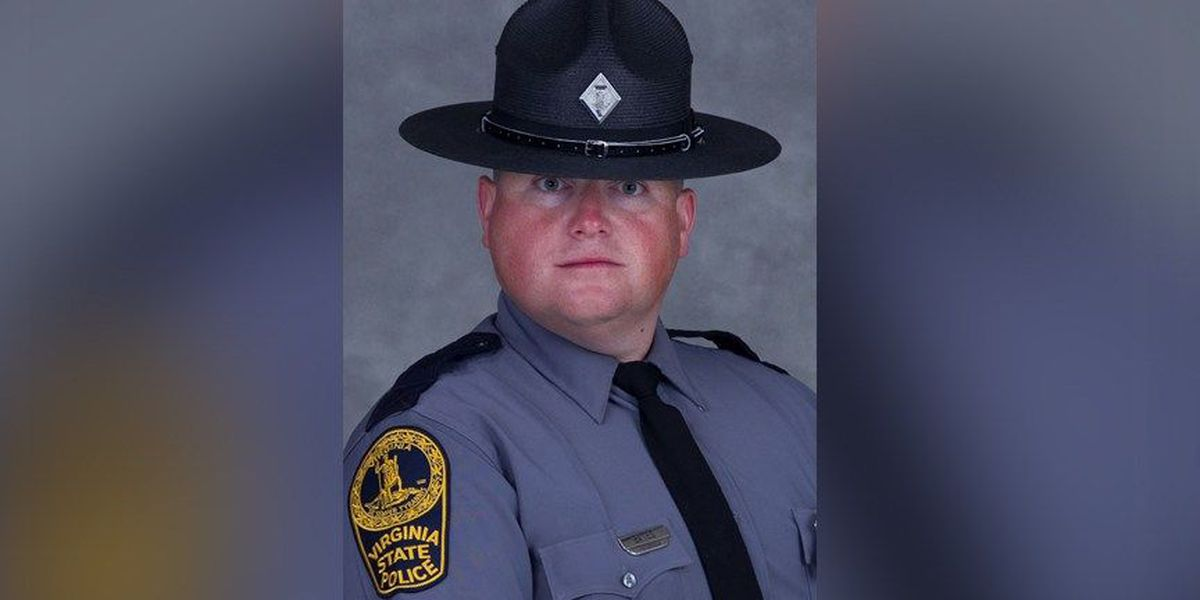 Richmond Generals to honor Trooper Berke Bates