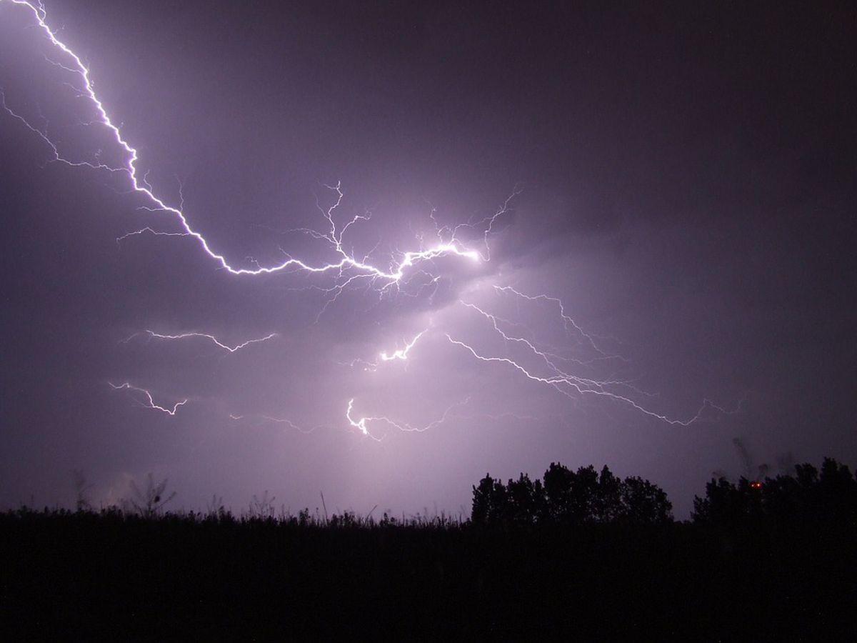 First Alert Weather Blog