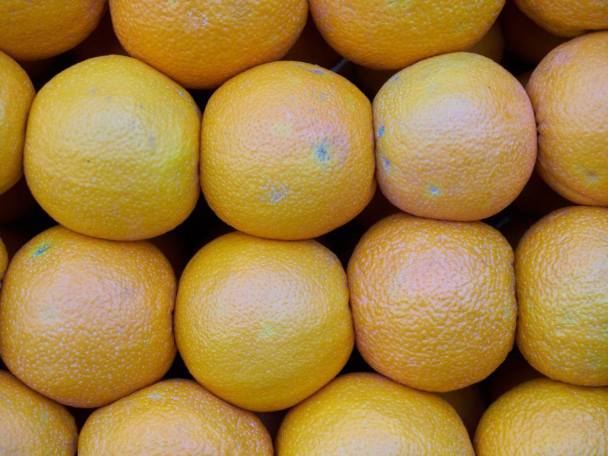 Juicy mess: Grapefruit spill halts traffic on Florida highway