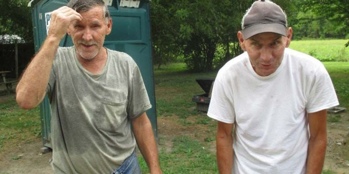 Church raises money for brothers living in dangerously dilapidated home