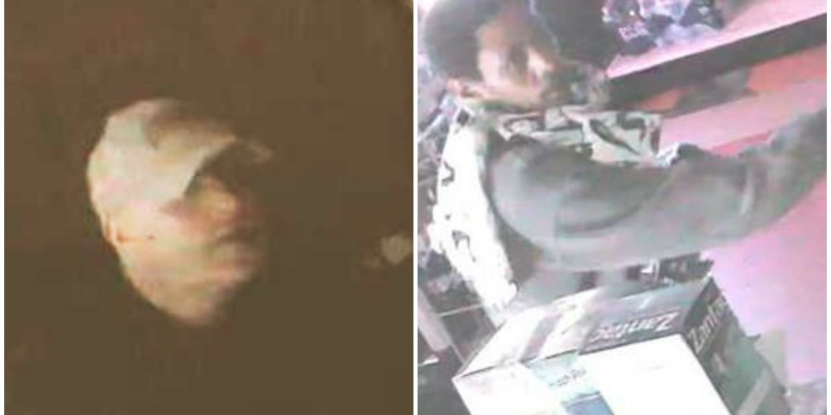 Police: Suspects use lead pipe to break in, burglarize business