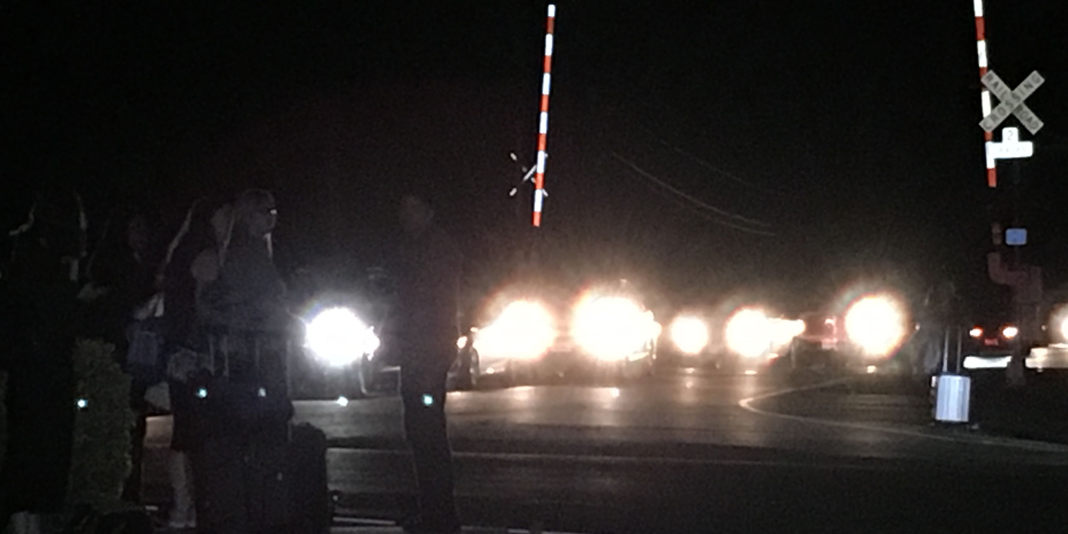 Person struck, killed by train in Henrico