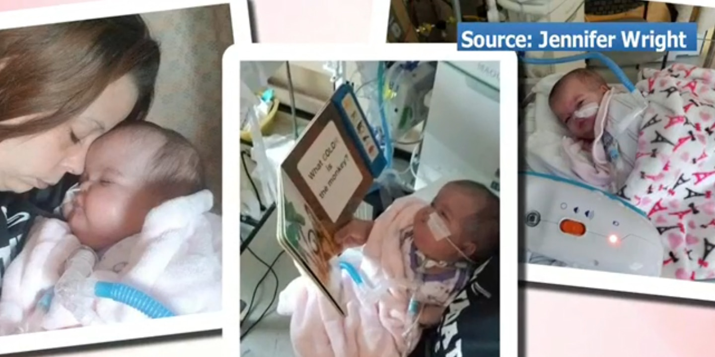 Oyster roast to benefit family of baby with mystery illness