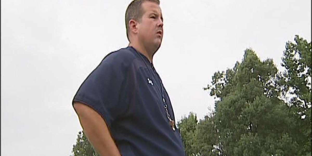 Taylor steps down as Meadowbrook football coach