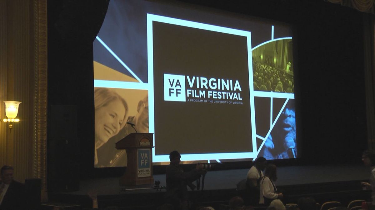 Virginia Film Festival announces 2021 dates