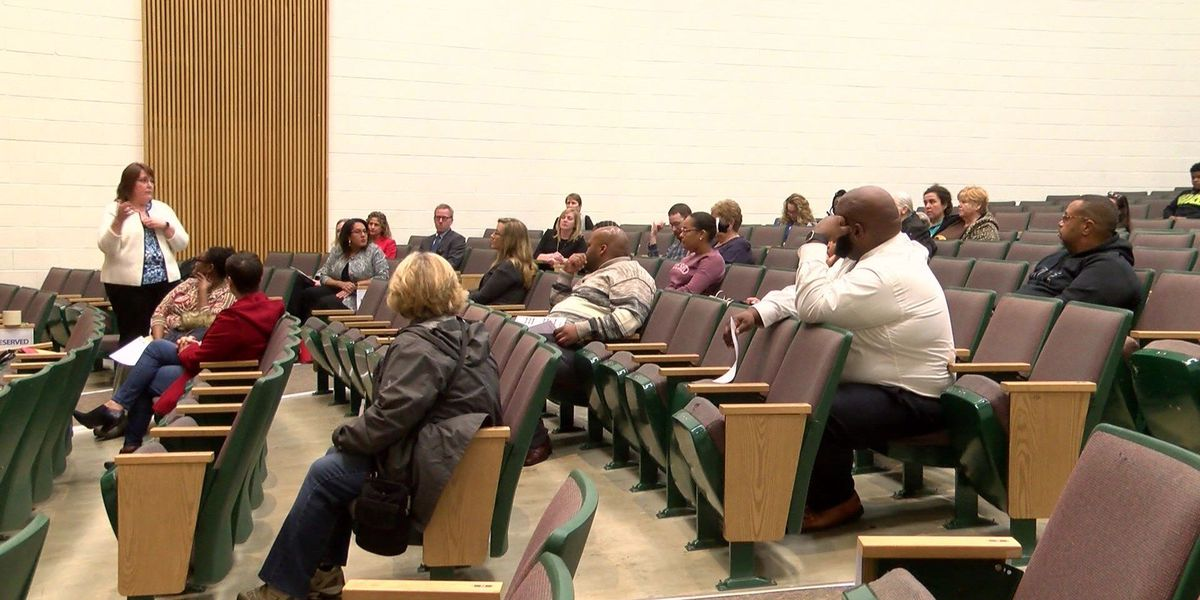 Henrico seeks input from residents in search for new school superintendent