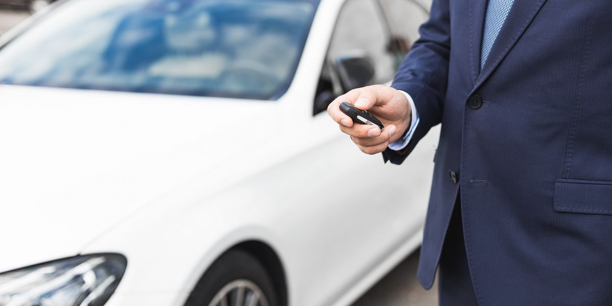 Credit score needed to buy a new car