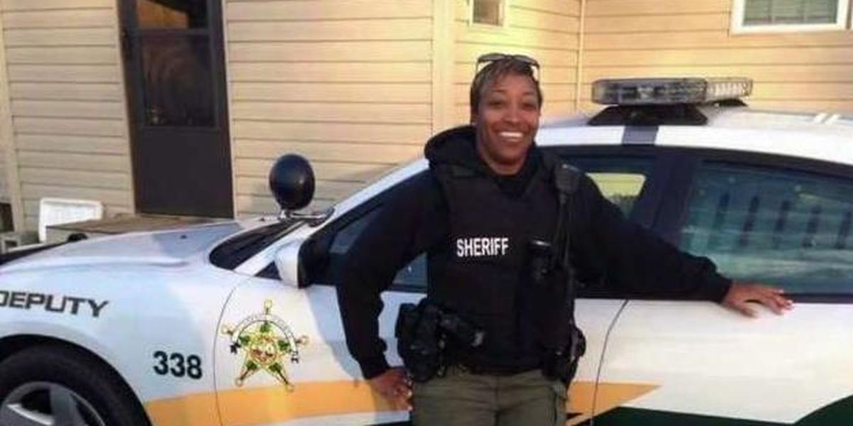 Florence Co. investigator dies from injuries she sustained in mass shooting