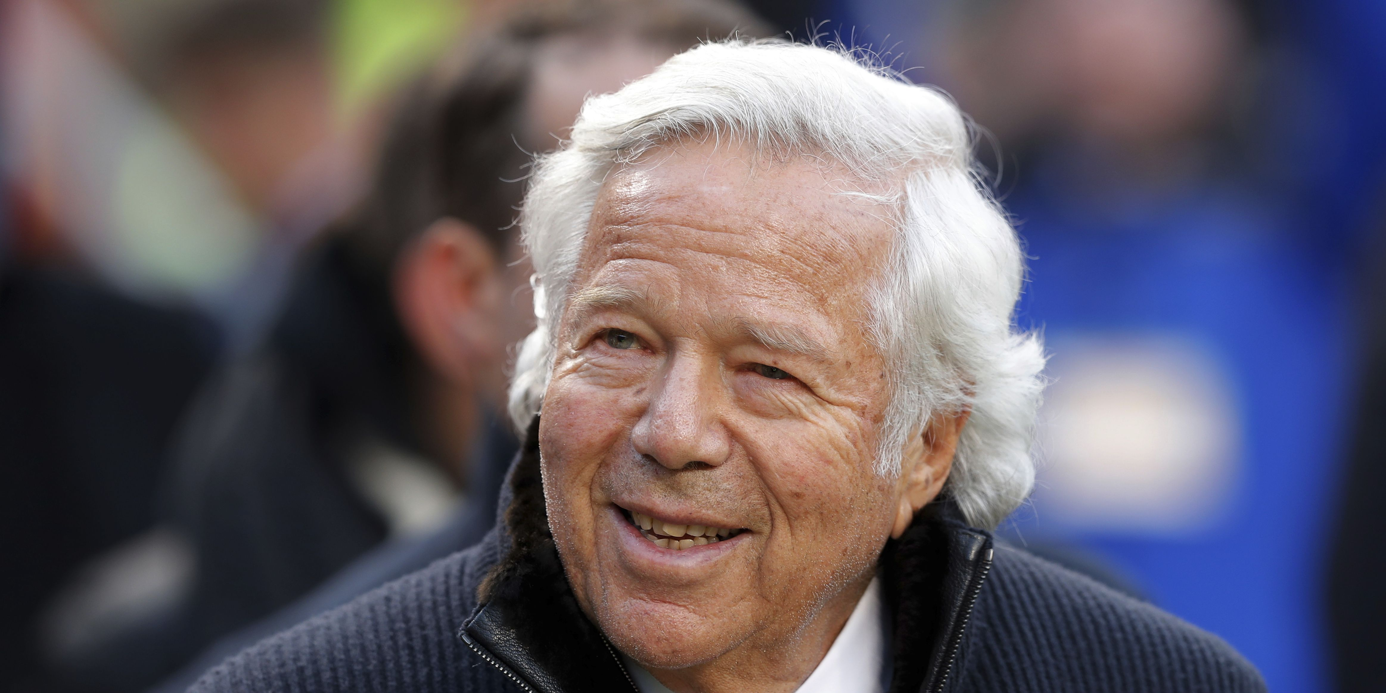 Patriots owner Bob Kraft pleads not guilty to prostitution charges