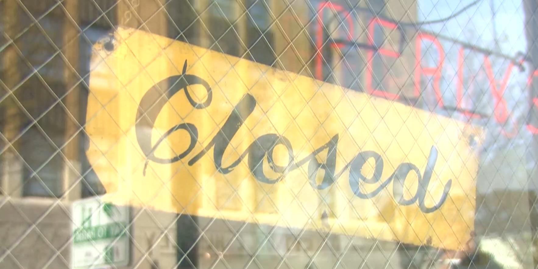 Restaurants, bars temporarily closing, changing operations due to coronavirus concerns