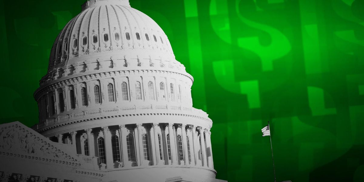 2nd lawmaker pledges change after federal contract scandal exposed
