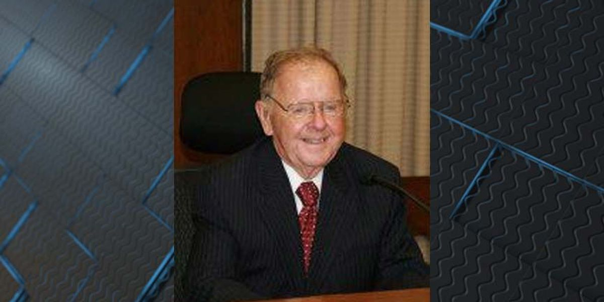 Charles Colgan, longest serving VA senator, dies
