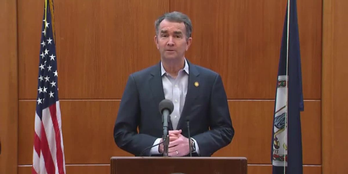Northam announces more than $10.3 million to support affordable housing