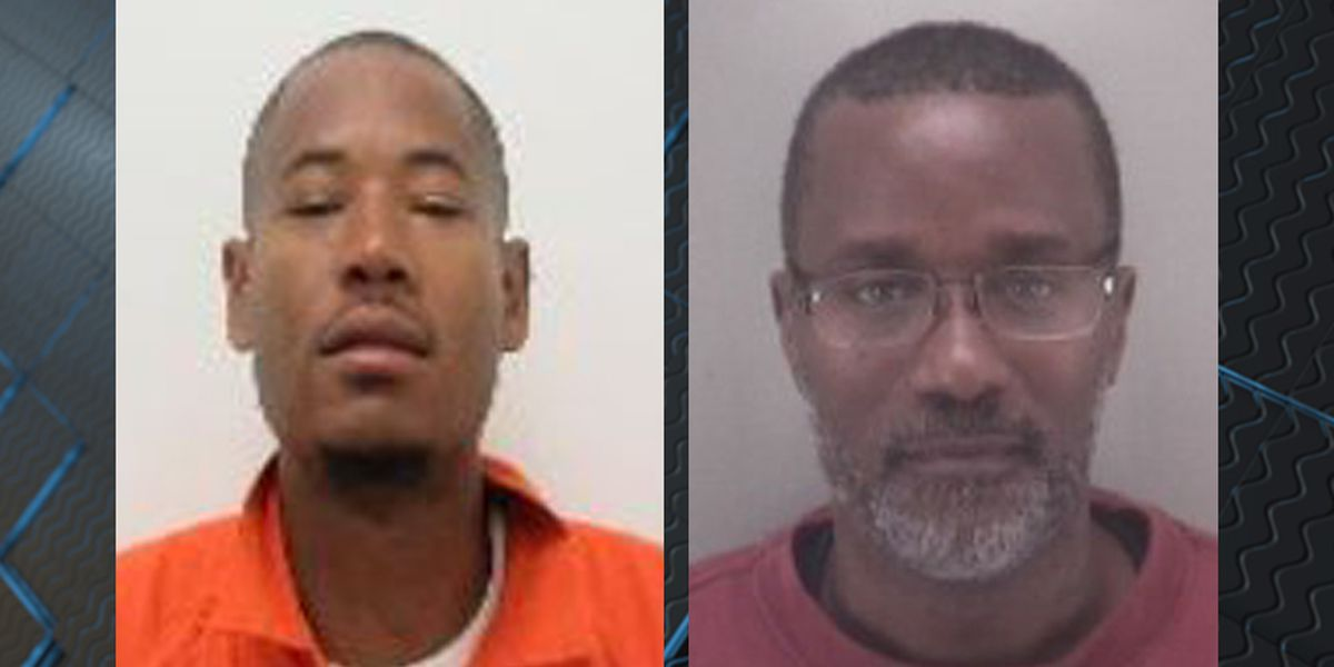 Suspects arrested in attempted Chesterfield bank robbery