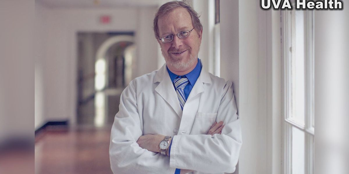 UVA researcher testing unconventional program to manage Type 2 diabetes