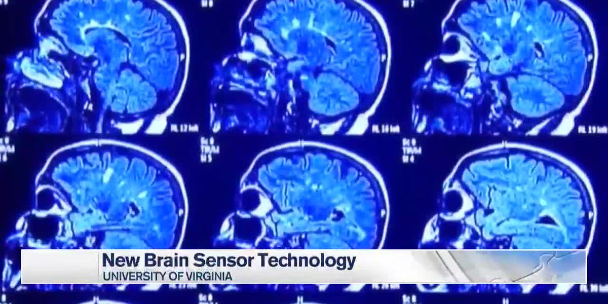 New sensor technology at UVA can target issues in both diseased and healthy brains