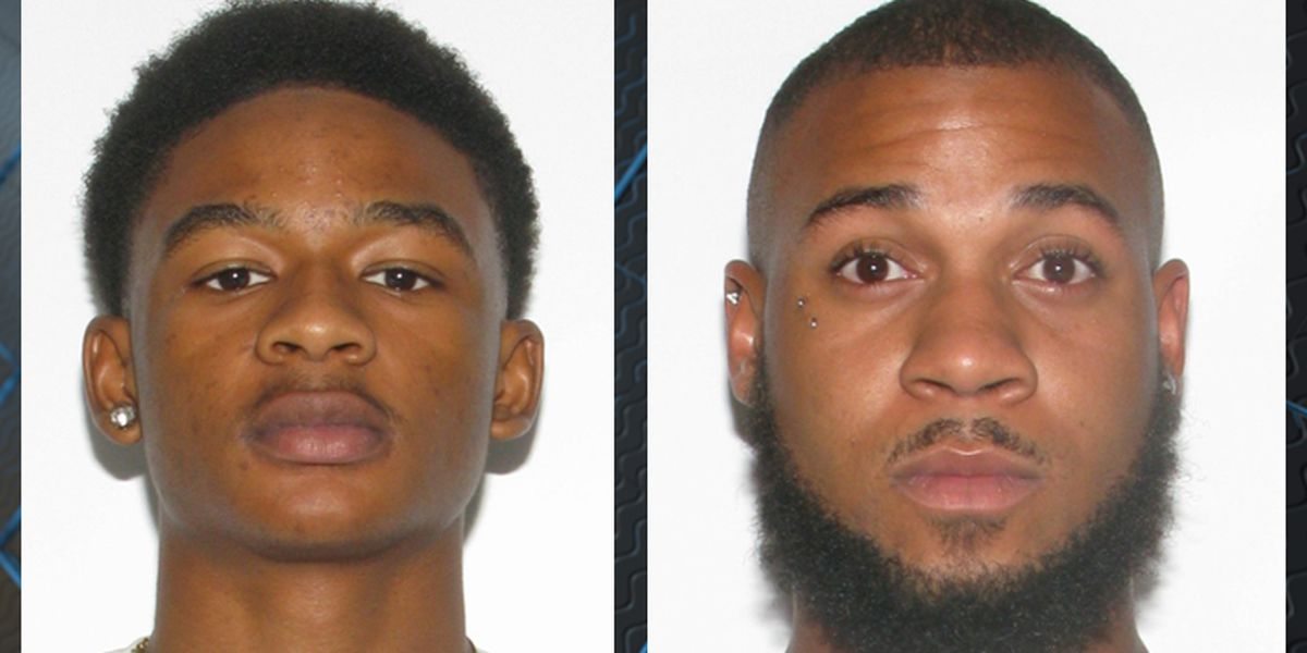 2 wanted in shooting outside Chesterfield restaurant