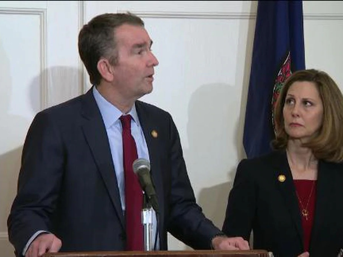 Governor Northam provides recovery update, state COVID-19 trends