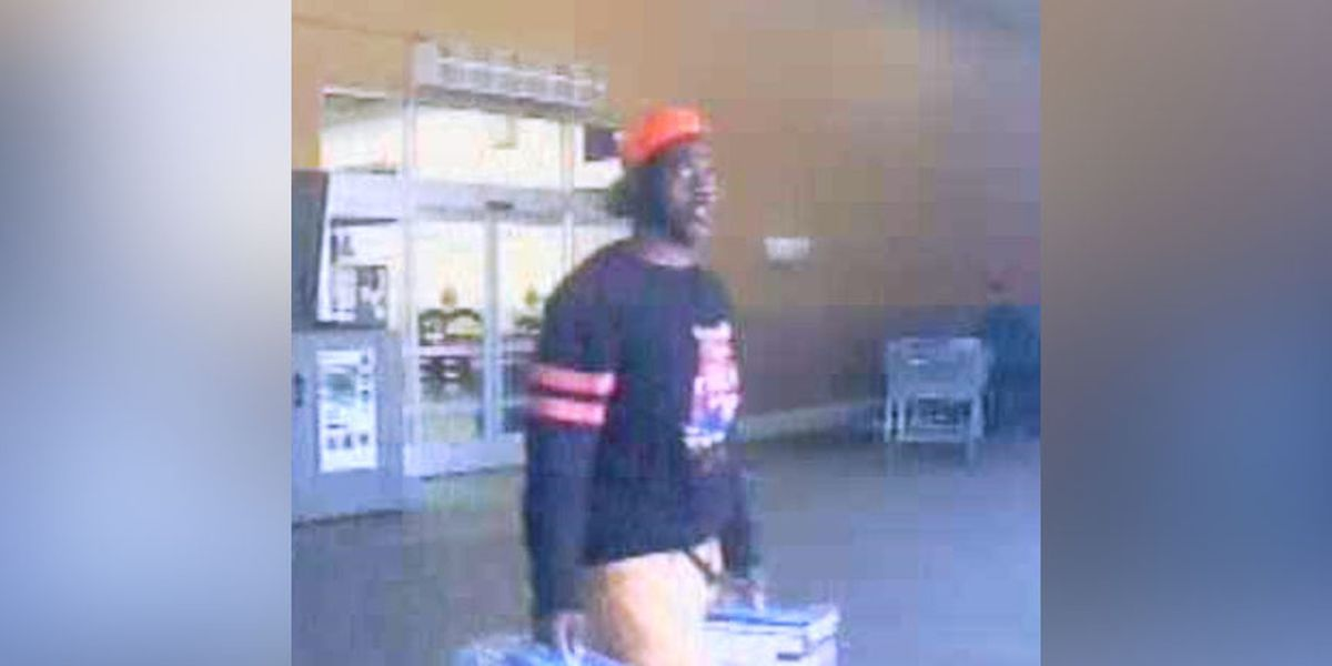 Police: Suspect sought in Sam's Club shoplift in Colonial Heights