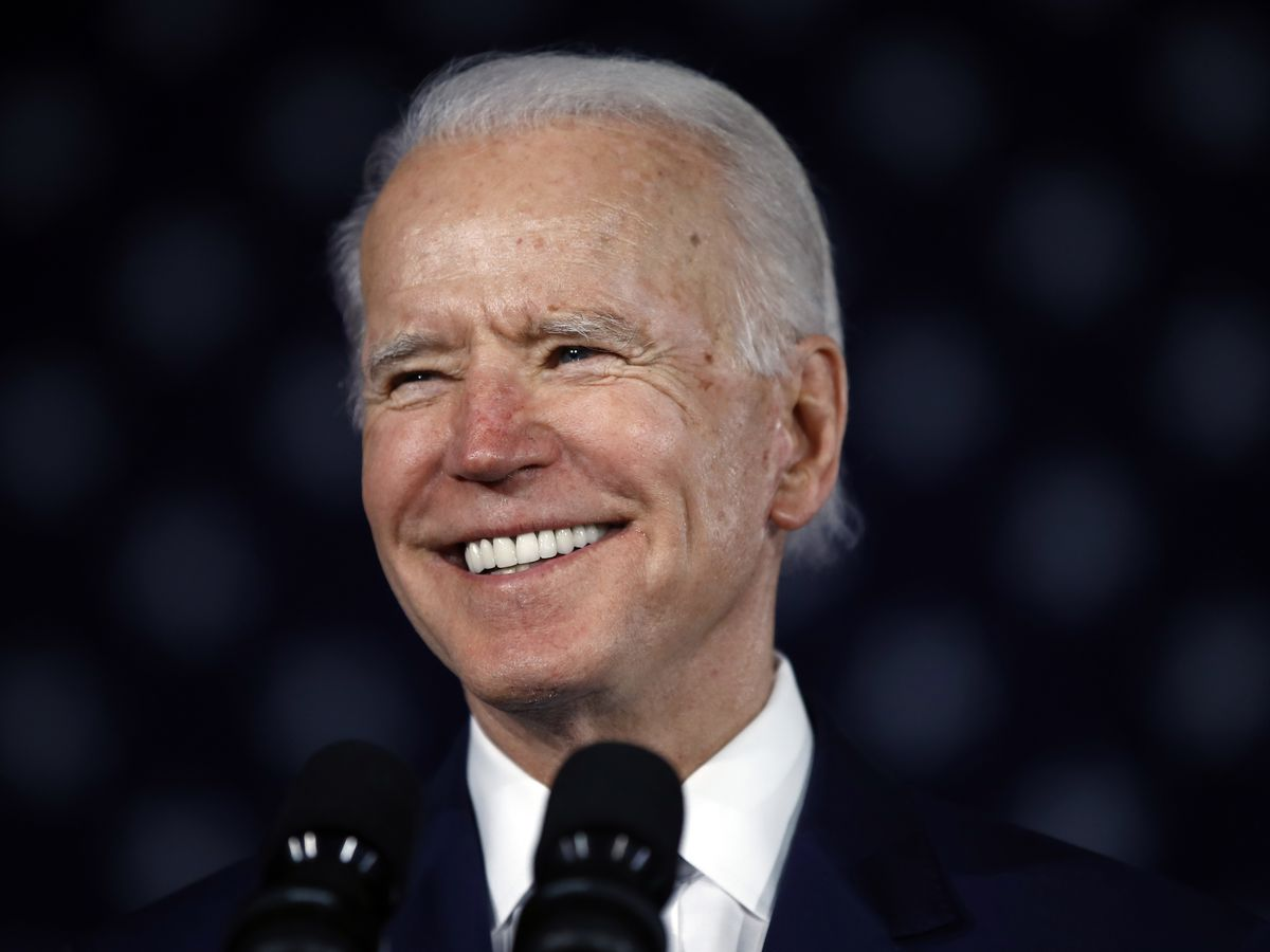 'I wasn't surprised he won': Republican Party of Virginia reacts to Biden's victory in Va.