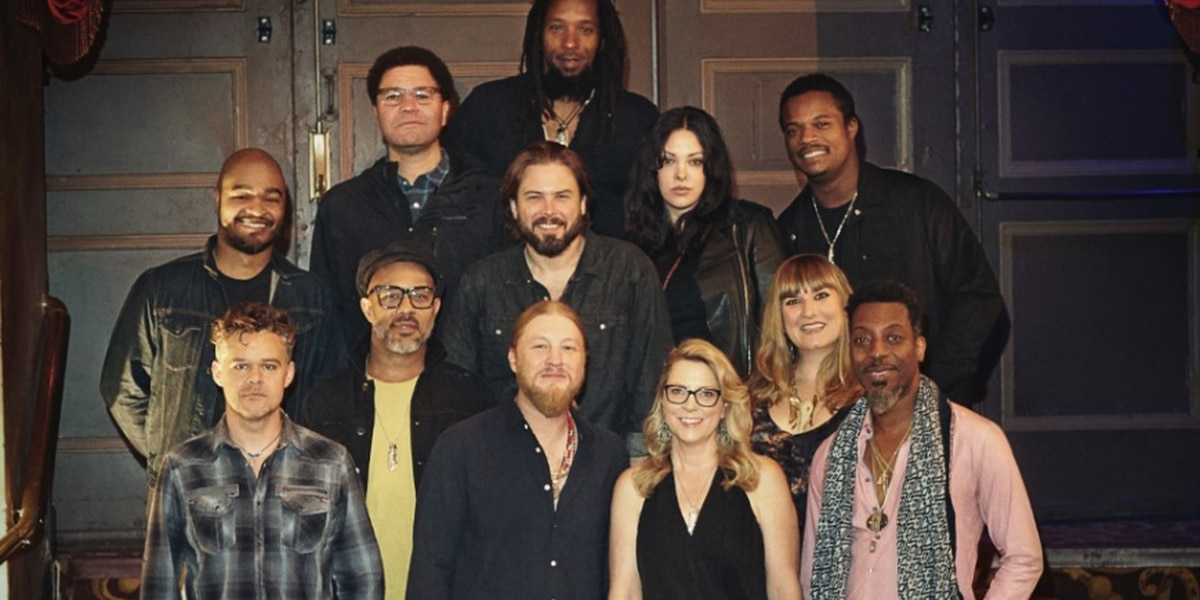 Tedeschi Trucks Band returns to Richmond in 2020