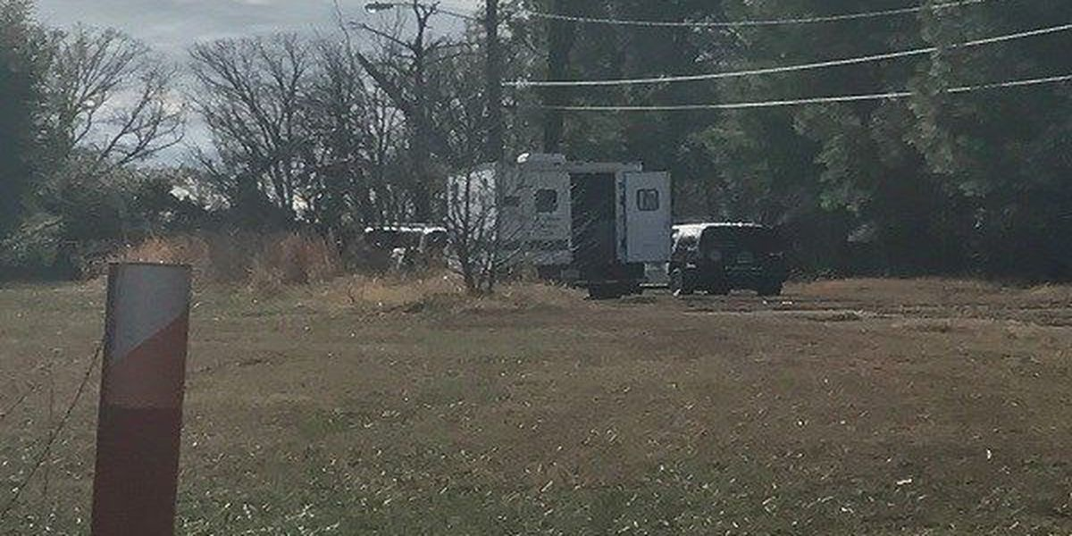 Body found in wooded area on Richmond's Southside