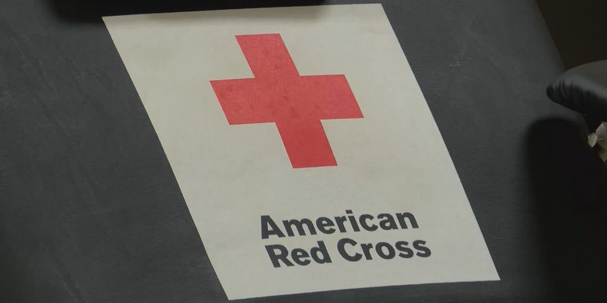 $8K raised for American Red Cross to help Virginia, Texas storm victims