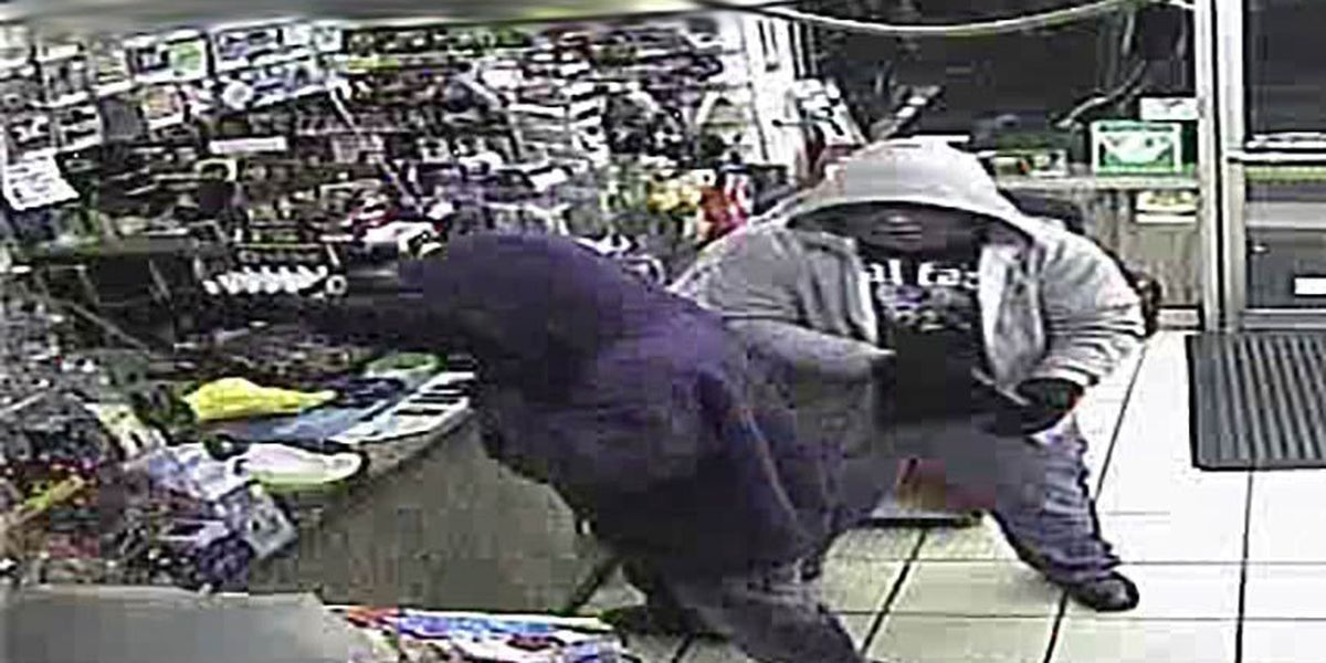 Henrico convenience store robbed at gunpoint