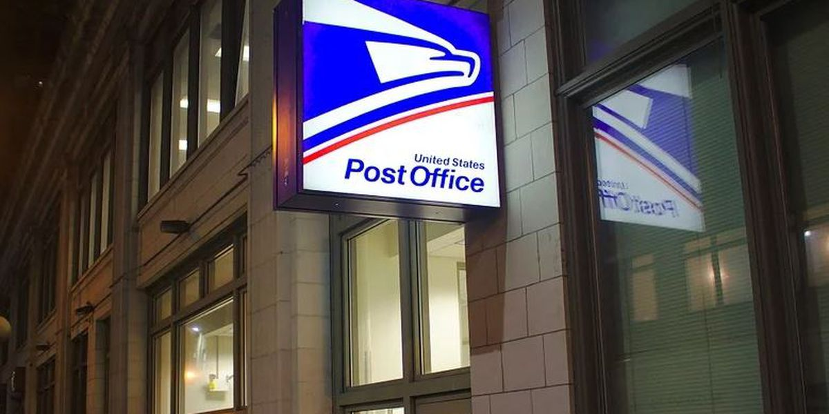 U.S. Postal Service currently hiring