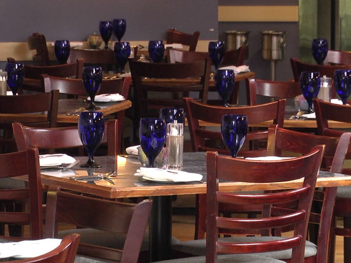 Virginia county to get restaurant meals to families in need